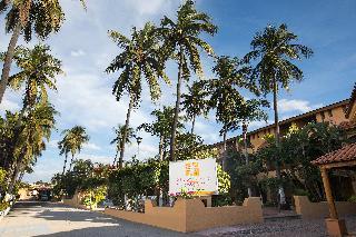 Margaritas Hotel & Tennis…, Avenida Camaron Sabalo,709