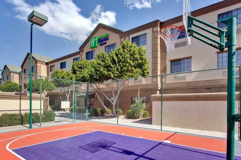 Holiday Inn Express Downtown Phoenix