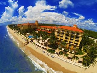 Eau Palm Beach Resort…, 100 South Ocean Boulevard,