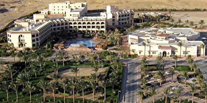 Flamenco Beach and Resort, Safaga Road, Quseir, Red…