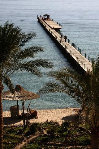 4 Sterne Hotel Flamenco Beach Resort In Al Quseir Marsa Alam Qusseir Agypten