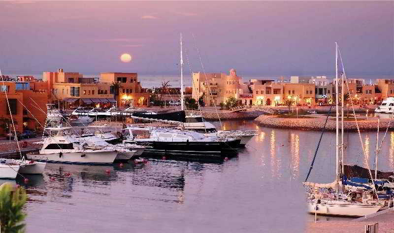 Captains Inn, Abu Tig Marina, Gouna,