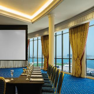 Le Royal Meridien Beach Resort and Spa - Konferenz