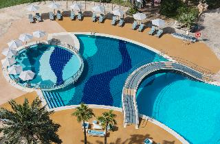 Le Royal Meridien Beach Resort and Spa - Pool