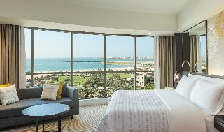 Le Royal Meridien Beach Resort and Spa - Zimmer