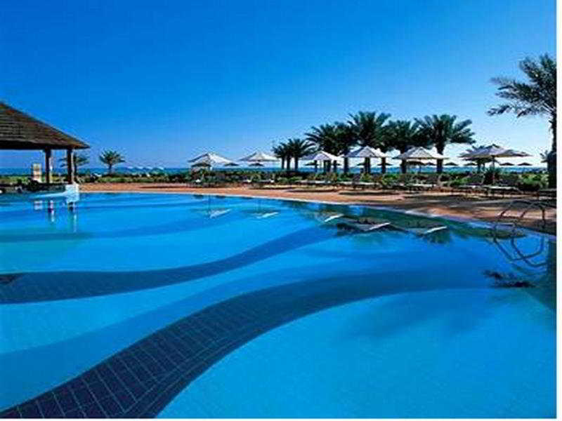 Danat Resort Jebel Dhann - Pool