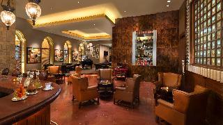 Emirates Palace, Abu Dhabi - Bar