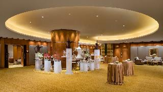 Emirates Palace, Abu Dhabi - Konferenz
