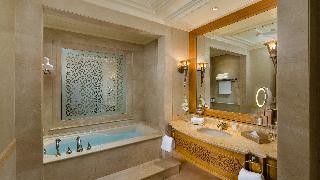 Emirates Palace, Abu Dhabi - Zimmer
