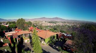 Villa Montaña Hotel…, Av. Patzimba Col.vista Bella,201