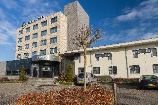 Bastion Hotel Groningen, Bornholmstraat,99