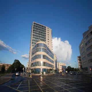 Metro Hotel Dublin Airport, Santry Cross, Ballymun Road,