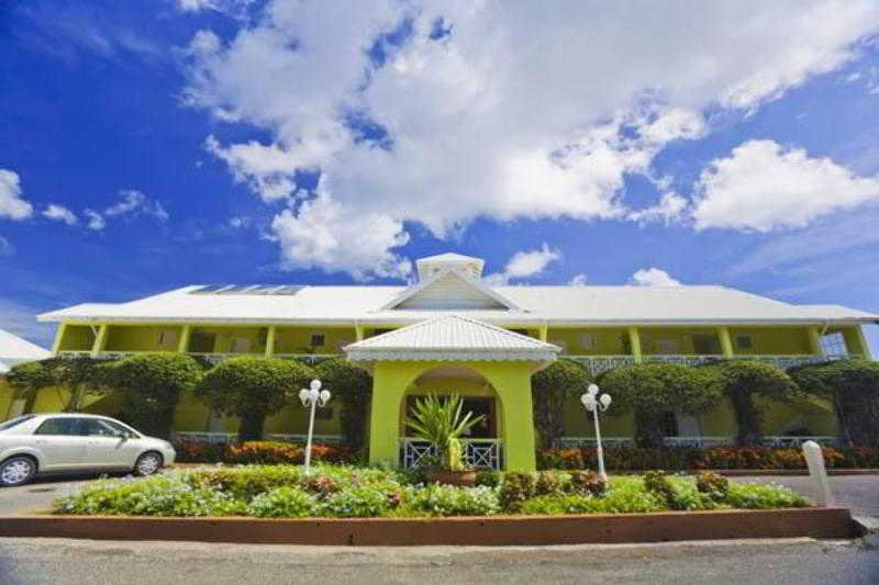 Bay Gardens Hotel, Rodney Bay, P.o. Box 1892,