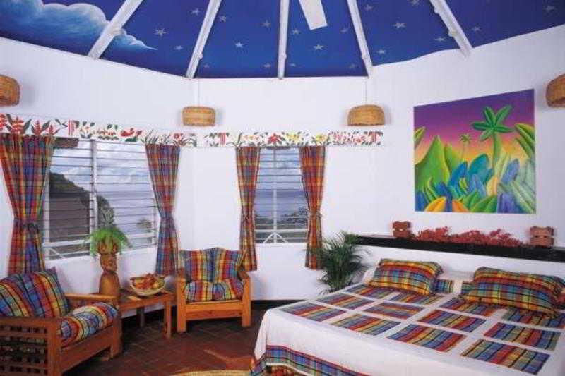 Anse Chastanet Resort, 1000 Anse Chastanet Road,