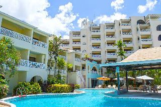 Barbados Beach Club - Pool