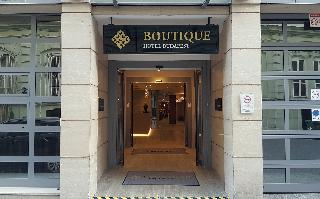 Boutique Hotel Budapest, So Street,6