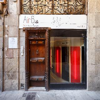 City Break AinB Picasso-Corders Apartments