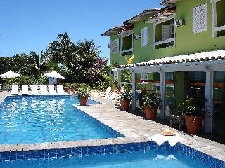 Pousada Dos Reis by Samba Hoteis - Pool
