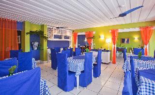 Pousada Dos Reis by Samba Hoteis - Restaurant