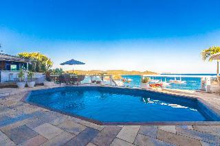 Pousada Byblos - Pool