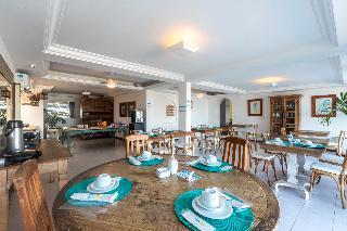 Pousada Byblos - Restaurant