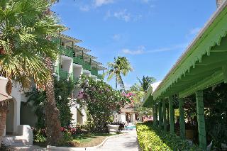 Mango Bay Beach Resort - Generell