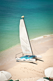 Mango Bay Beach Resort - Sport