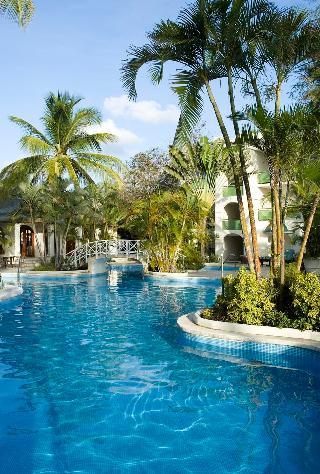 Mango Bay Beach Resort - Pool