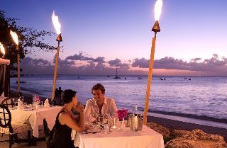 Mango Bay Beach Resort - Restaurant
