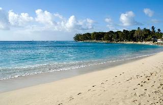 Mango Bay Beach Resort - Strand