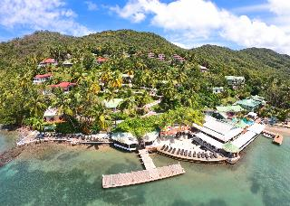 Marigot Beach Club &…, Marigot Bay, Castries,