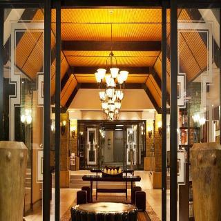 Hotel Safari - Diele