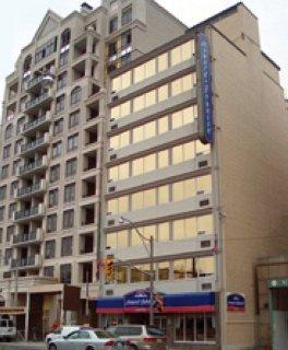 Howard Johnson Hotel Downtown Toronto Yorkville