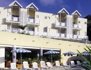 Karibean Baie Du Galion Resort - Goelette Suites