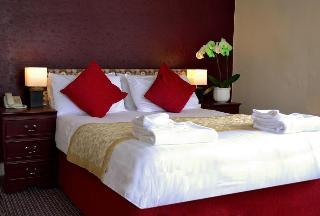 Stotfield Hotel, Stotfield Road,