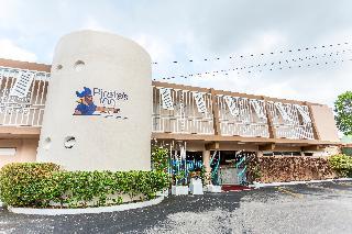 Pirate's Inn Hotel - Generell