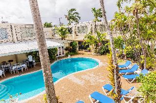 Pirate's Inn Hotel - Pool