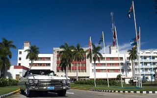 Gran Caribe Hotel Varadero…, Carretera Las Américas Km.…