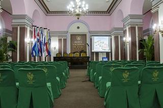 Nacional de Cuba, Calle O Esq. 21, Vedado,