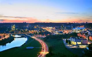 Radisson Blu Hotel Lietuva, Konstitucijos Pr.,20