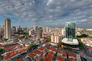 TRYP Sao Paulo Tatuape Hotel - Generell
