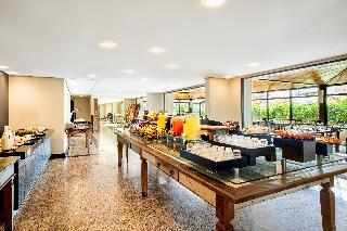 TRYP Sao Paulo Tatuape Hotel - Restaurant