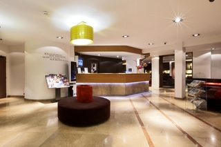 Kyriad Prestige Paris Boulogne