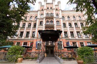 Monika Centrum Hotels - Generell