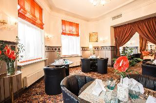Monika Centrum Hotels - Bar