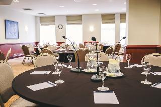 Monika Centrum Hotels - Konferenz
