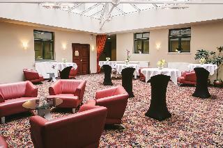 Monika Centrum Hotels - Diele