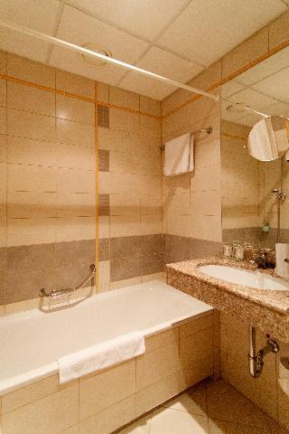 Monika Centrum Hotels - Zimmer