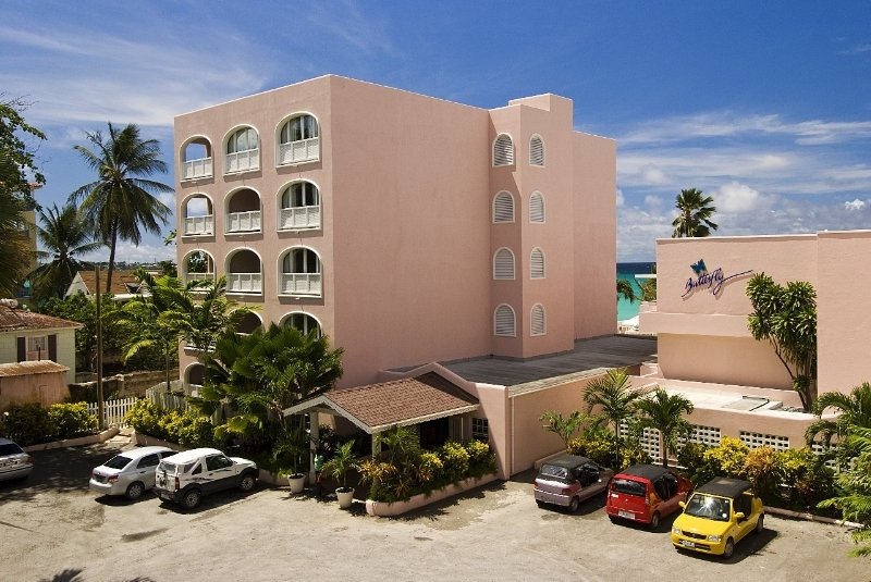 Butterfly Beach Hotel, Maxwell Main Road-oistins,…