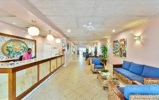 Butterfly Beach Hotel - Diele